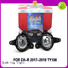 High-quality universal fog lights for cars ty060 manufacturers for Toyota Cars