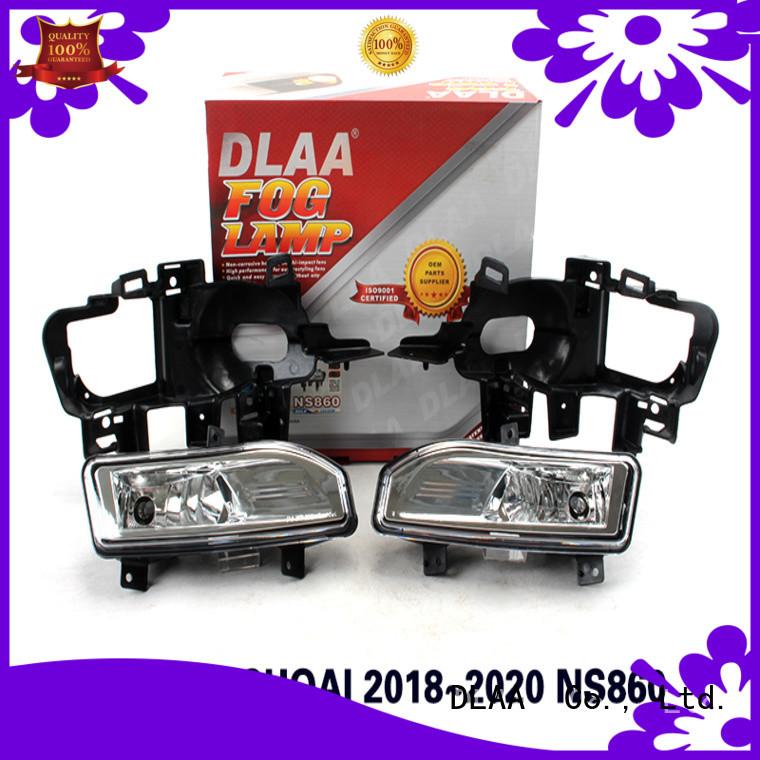 DLAA sunnyalmeravresa universal fog lamp Suppliers for Nissan Cars