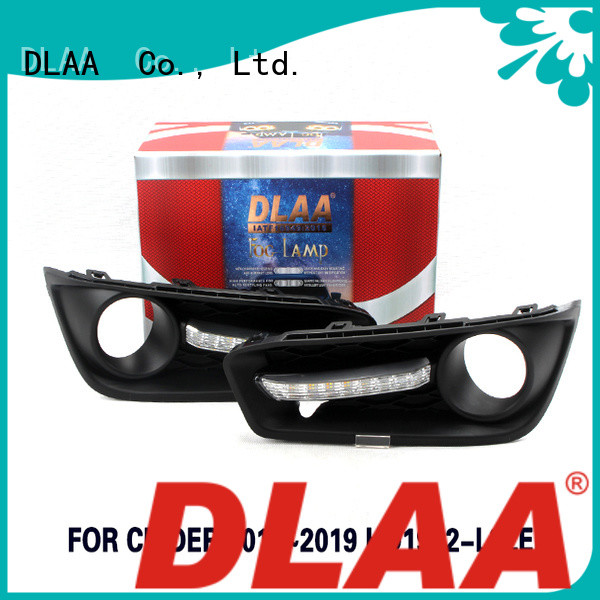 DLAA h11 honda accord fog light kit supply for Honda Cars