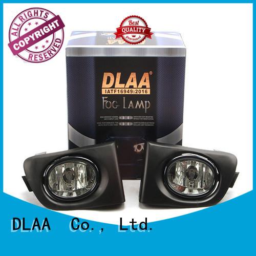 DLAA hd036 3 inch led fog lights for business for Honda Cars