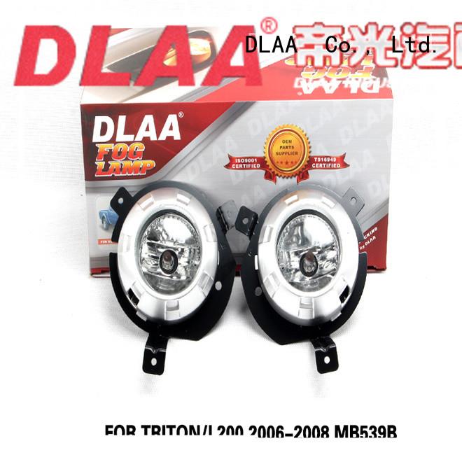 DLAA evo x rear fog light Company for Mitsubishi Cars