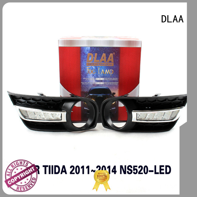 DLAA ns722 universal fog lamp Suppliers for Nissan Cars