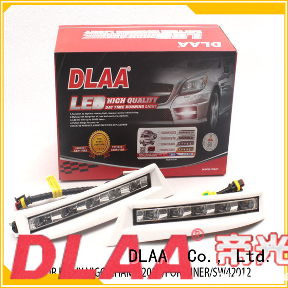 DLAA High quality toyota fog light Manufacturer for Toyota Cars