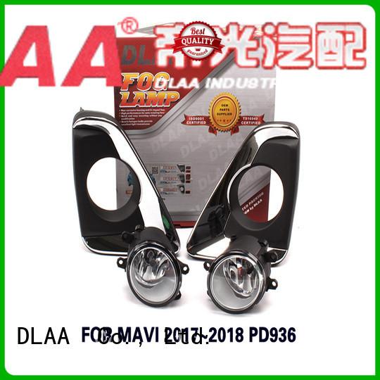 DLAA vw458e fog lamp factory for cars
