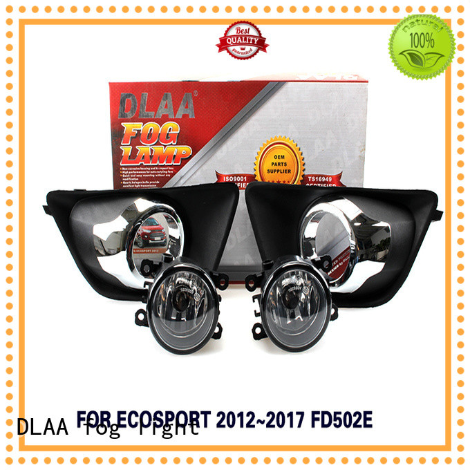 Custom ford oem fog lights ecosport factory for Ford Cars