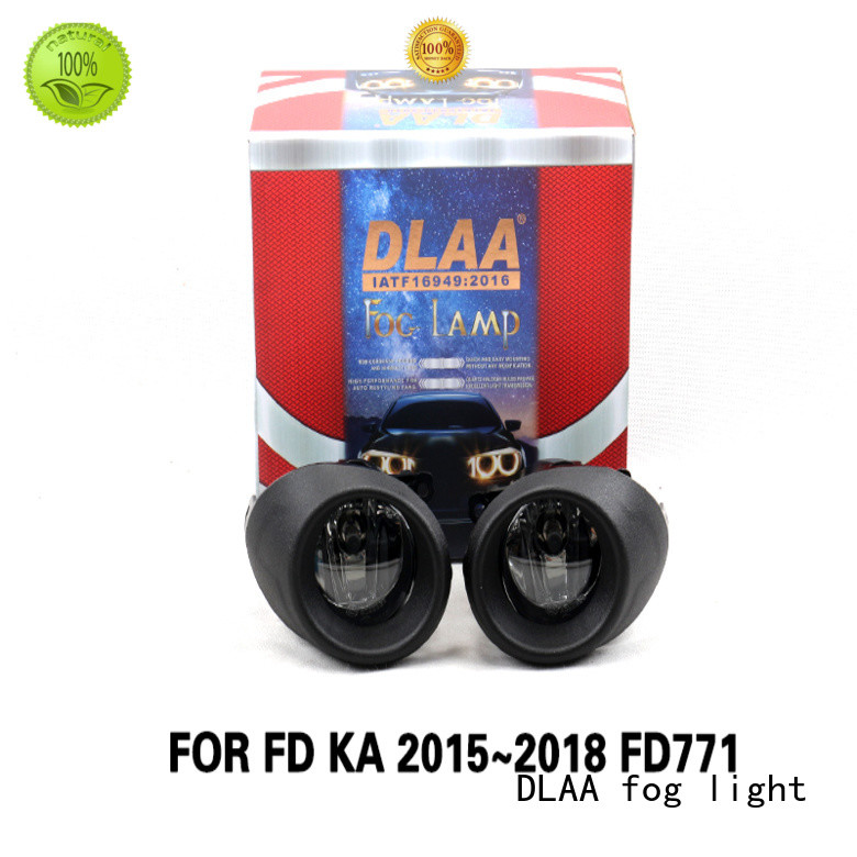 DLAA fusion ford fog lights manufacturers for Ford Cars