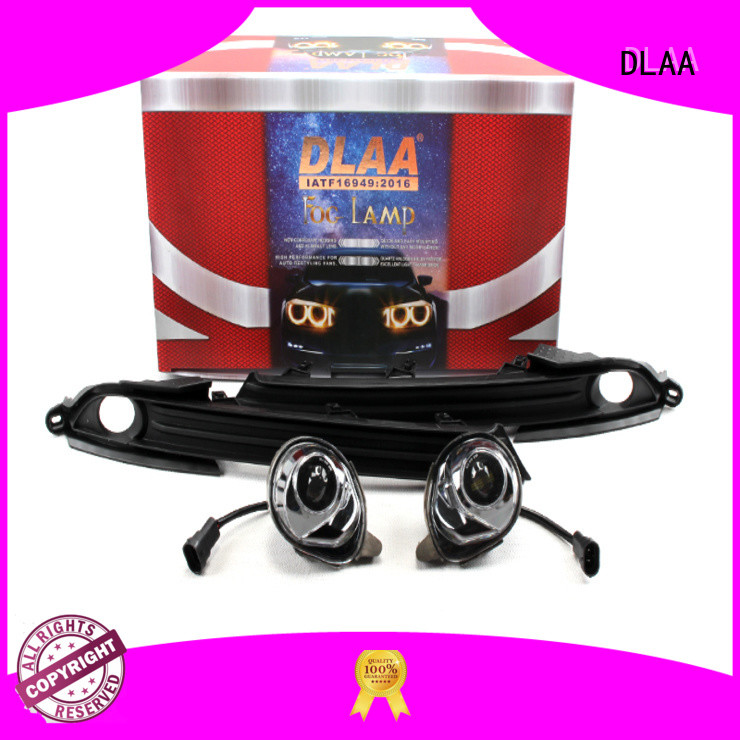 DLAA dlaacomplete fogs lights Supply for Mazda Cars
