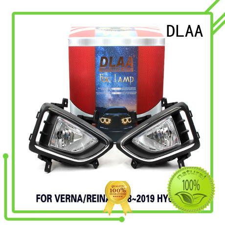 Top fog lamp for car online hy485 Supply for Hyundai Cars