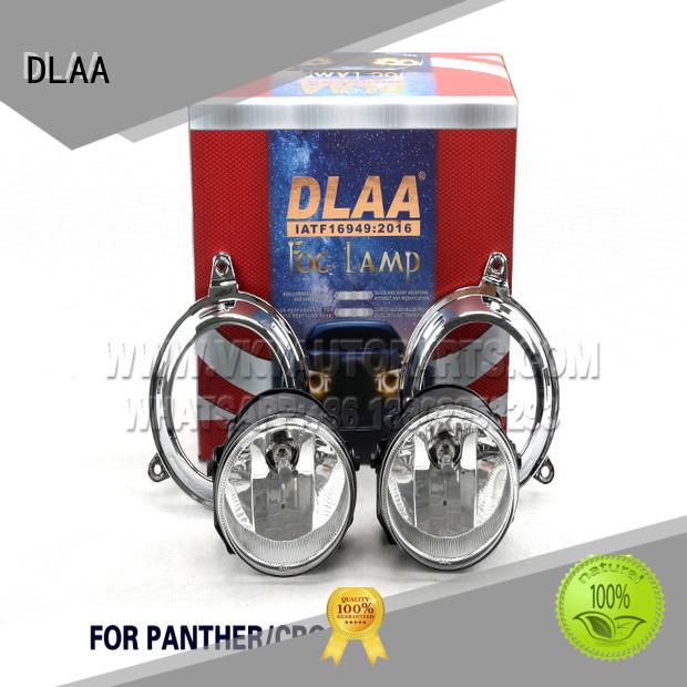DLAA Latest isuzu fog light Supply for Isuzu Cars