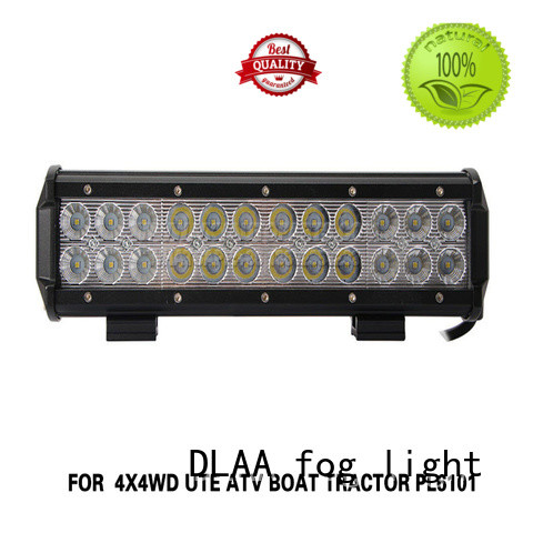 DLAA black vehicle light bar Suppliers for Cars