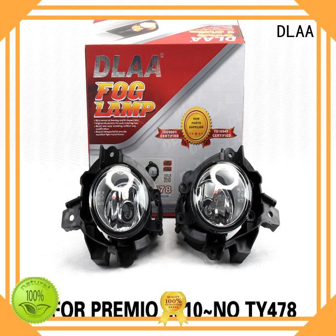 DLAA ty197 led fog light assembly company for Toyota Cars