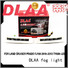 New 12 volt led driving lights ty900 factory for Toyota Cars