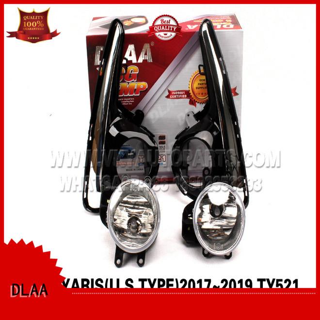 DLAA ty897 3 inch fog lights company for Toyota Cars