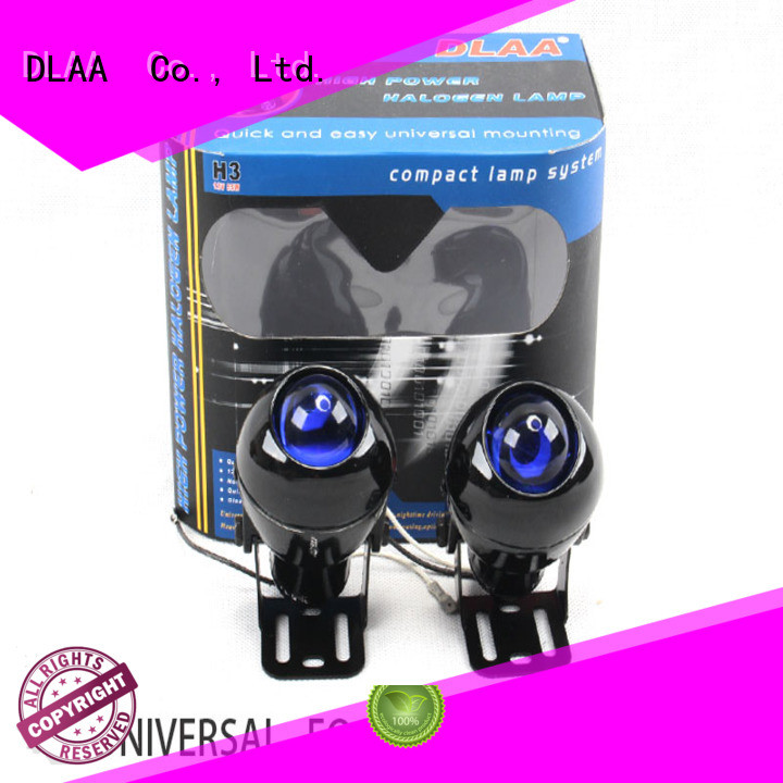 Best universal fog lights work Suppliers for Automotives
