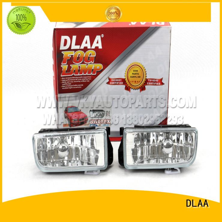 DLAA aveo fog lamp manufacturers for cars