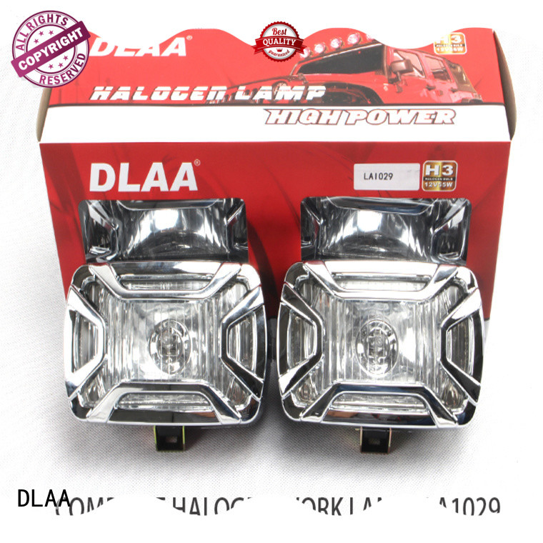 DLAA la1196 brightest driving lights company for Automotives