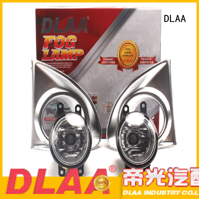 Wholesale 6 inch fog lights ty527led for business for Toyota Cars