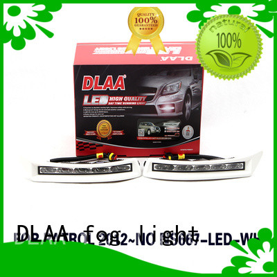 DLAA sunny auto fog lamps for business for Nissan Cars