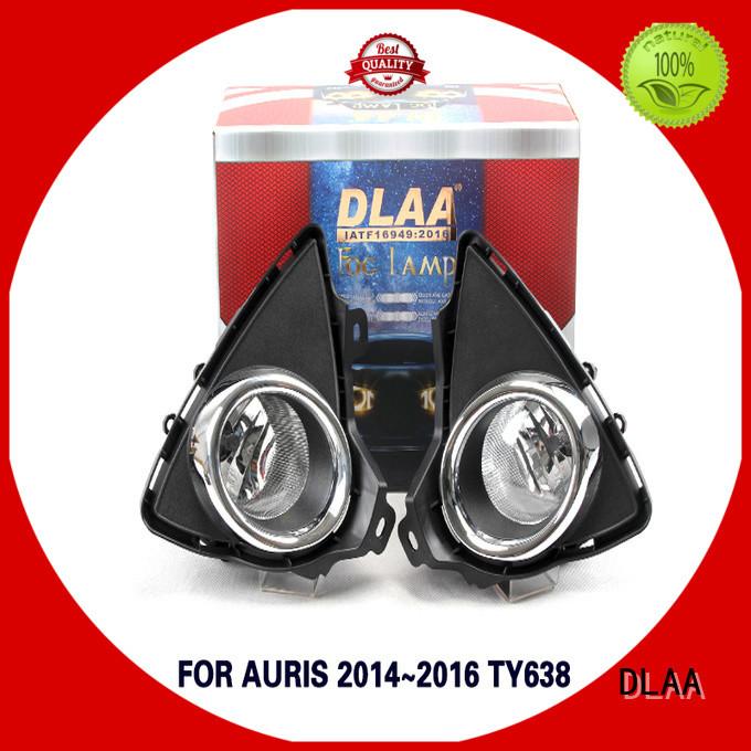 Wholesale 12 volt led fog lights car Supply for Toyota Cars