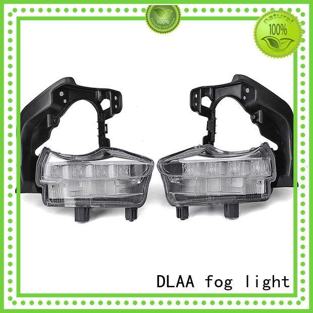 DLAA ty478 6 inch fog lights factory for Toyota Cars