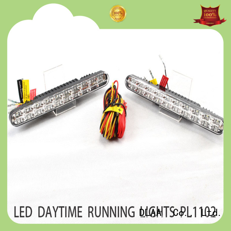 DLAA complete auxiliary driving lights company for Automotives