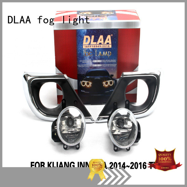 DLAA New cheap fog lights for sale Supply for Toyota Cars