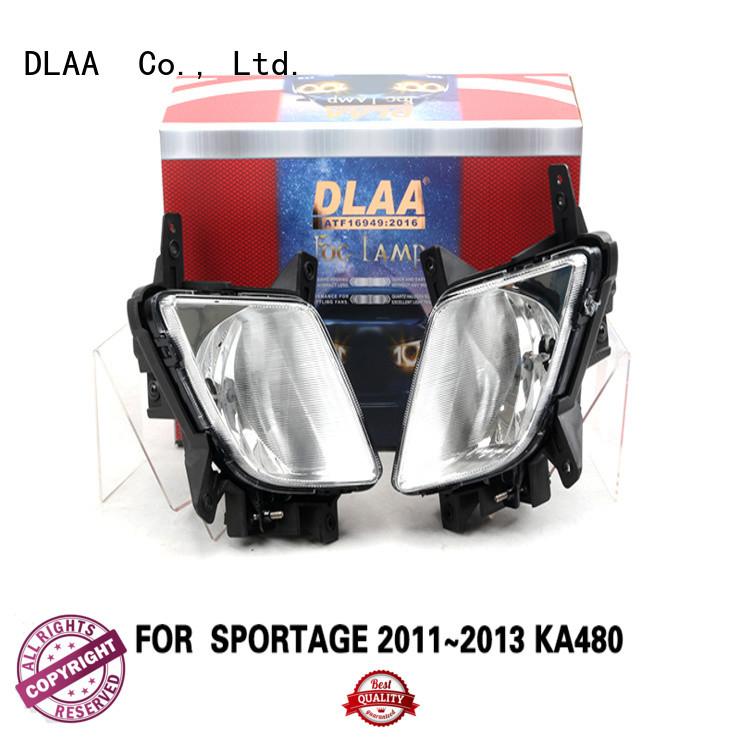Custom kia fog lamp ka166 Supply for Kia Cars