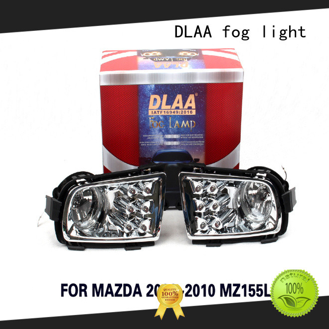 DLAA Top good fog lights for business for Mazda Cars