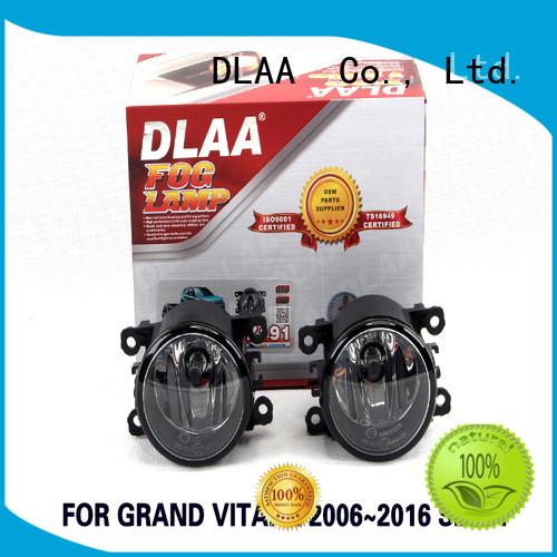 DLAA sz164 suzuki fog light kit manufacturers for Suzuki Cars