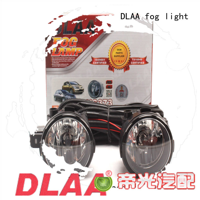 High-quality projector fog light kit qashqai Supply for Nissan Cars