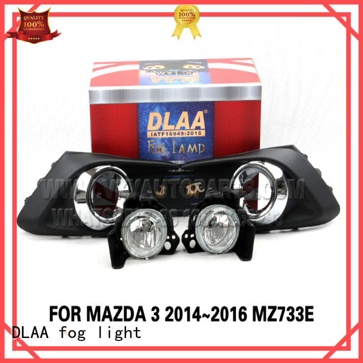 Wholesale good fog lights mz413b for business for Mazda Cars