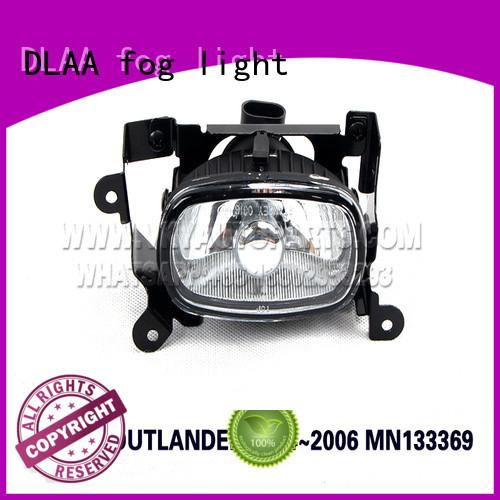 Custom square fog lamps light manufacturers for Mitsubishi Cars