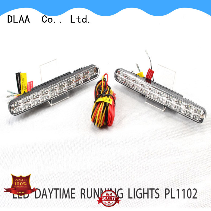 DLAA Wholesale halogen driving lights Supply for Cars