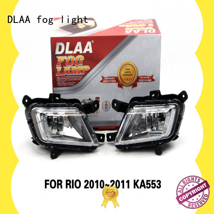 DLAA ka553 kia fog lamp Supply for Kia Cars