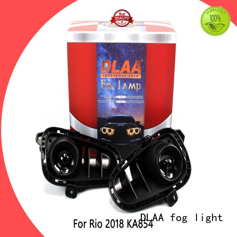 DLAA ka854e kia fog lights factory for Kia Cars