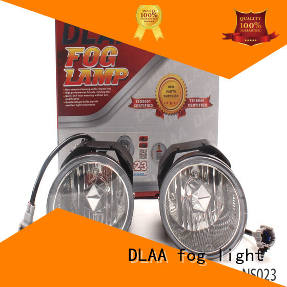 DLAA Latest buy led fog lights manufacturers for Nissan Cars