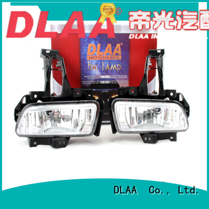 High-quality fog lamp light mz798 factory for Mazda Cars