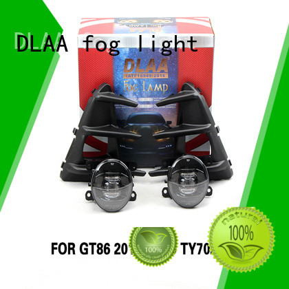 Best off road fog lights ty946led3 factory for Toyota Cars