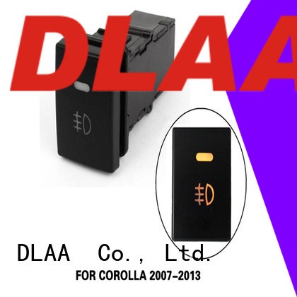 DLAA High quality 2017 mazda 3 fog light switch Factory for automotives