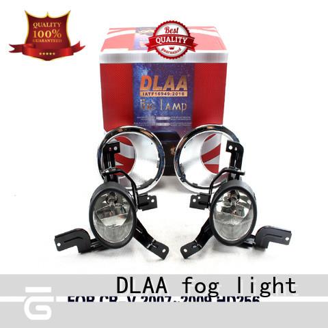 DLAA New auto led fog lights manufacturers for Honda Cars