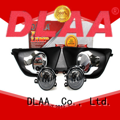 DLAA Custom ford fog lamp for business for Ford Cars