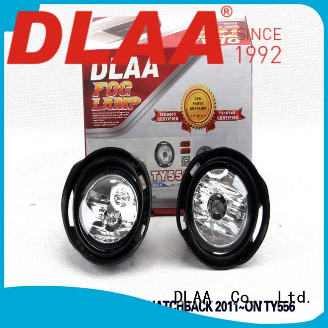 DLAA Custom 1999 toyota 4runner fog lights Factory for Toyota Cars