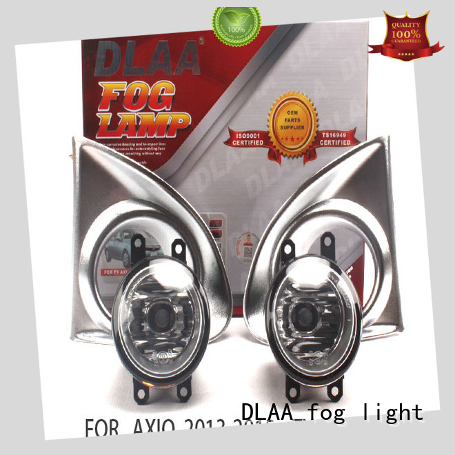 Top best fog light for car ty7149 manufacturers for Toyota Cars