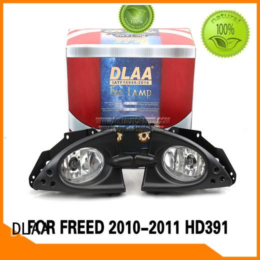 DLAA High-quality 3 inch led fog lights for business for Honda Cars