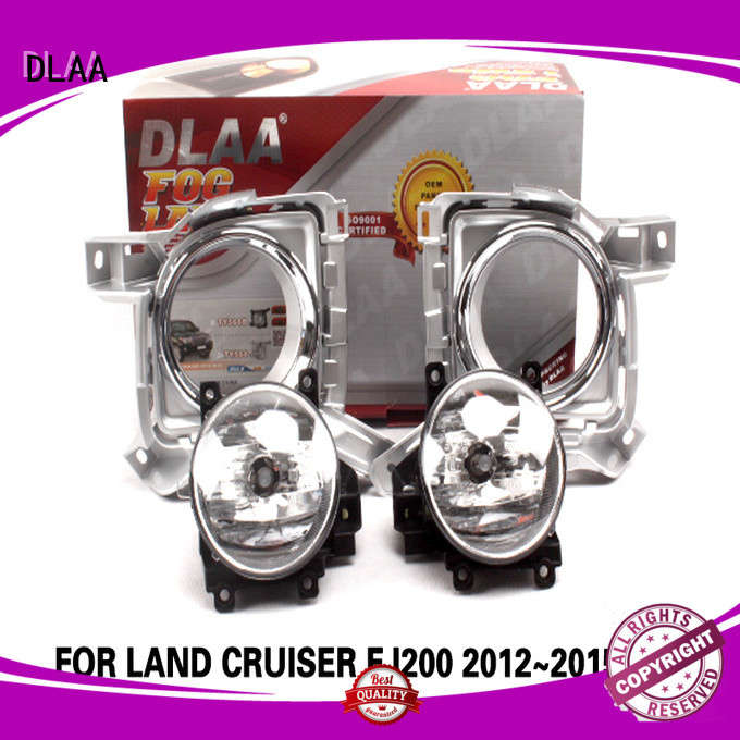 DLAA ty872 cheap fog lights for sale company for Toyota Cars