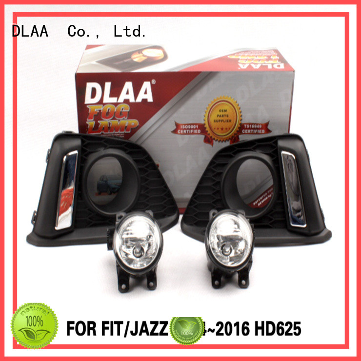 DLAA Wholesale driving in fog lights Suppliers for Honda Cars