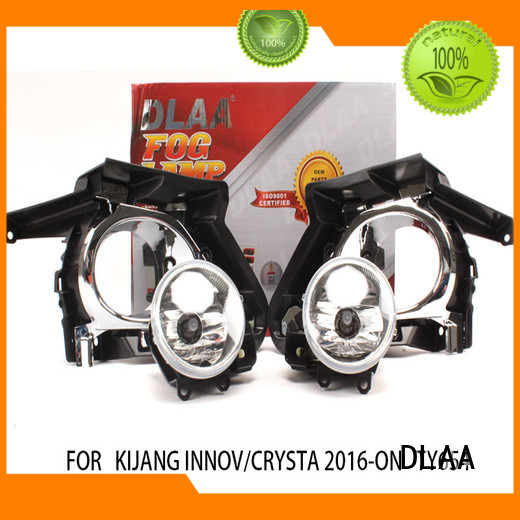 DLAA fog 3 inch fog lights manufacturers for Toyota Cars