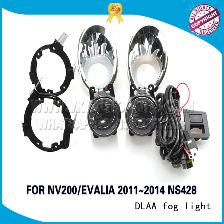 Top universal fog lamp ns830 manufacturers for Nissan Cars