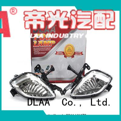DLAA hyundai creta fog lamp price Manufacturer for Hyundai Cars