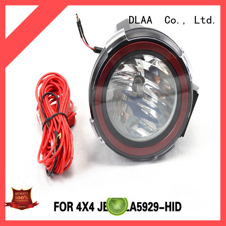 DLAA New cheap driving lights manufacturers for Cars